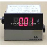 DK3 Series Digital Current Meter YOTO 2012 hot selling