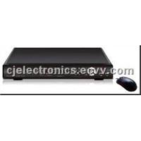 8 Channel Cif Standalone DVR (CJ7008AC-B)