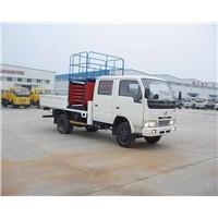 Dongfeng Jinba Hydraulic Lift Truck