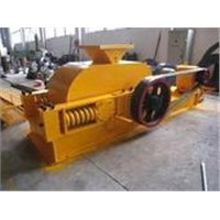 Double-geared Roller Crusher Introduction