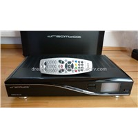 Dreambox DM8000 Satellite Receiver