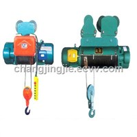 Electric Wire Rope Hoist/Electric Hoist