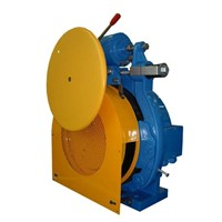 Elevator Traction Machine (WTD1-630-175)
