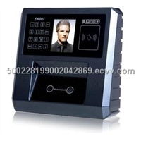 Face Recognition Time and Attendance Recorder(HF-FR628)