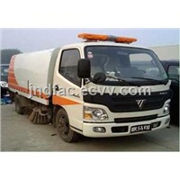 Foton Aumark Sweeping Vehicle