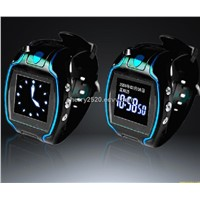 GPS watch tracker GSM/GPRS/GPS Mini Watch