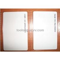 Gate Guard ID Card Access controller