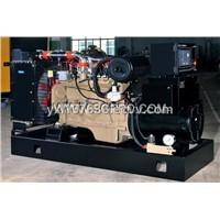 High Efficiency Power Generator Set