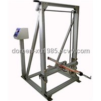 Hinge Durability Tester for Cabinets Door