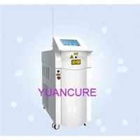 Ho Yag Laser Plus device