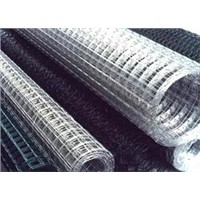 Hot Dipped Galvanized Welded Wire Mesh(manufacture)