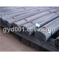Hot Rolled Deformed Bar / Hot Rolled Debar