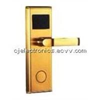 Hotel Lock-RF Card Hotel Lock CJ-HL111/112
