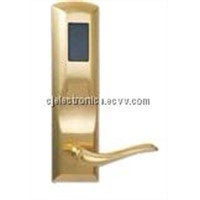 Hotel Lock-RF Card Hotel lock