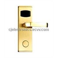 Hotel Lock-RF Card Hotel lock CJ-HL114/115