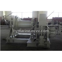 Hydraulic Combined Windlass  Winch