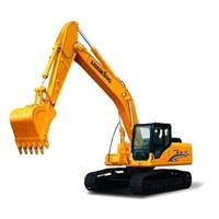 Hydraulic excavator CDM6235