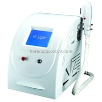 IPL+RF beauty equipment B380E