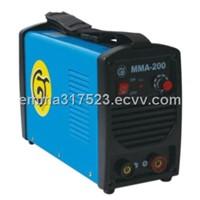 Inverter dc MMA welding machine(MMA-140/160/180/200)