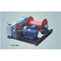 JM low speed electric hoist