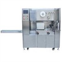 KT-360 High Speed Wrapping Mchine / Banding Machine