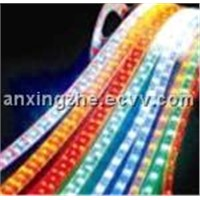 LED flexible light strips