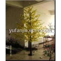 LED maple tree
