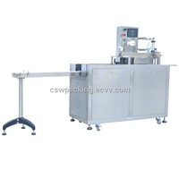 LSK-300 VERTICAL WRAPPING MACHINE