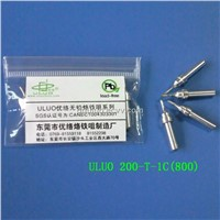 Lead free soldering iron tips (ULUO 200-T-1C)