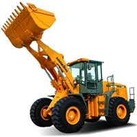 Lonking wheel loader CDM856D