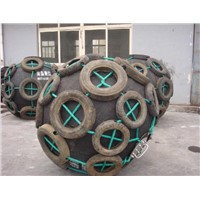 Luhang Natural Rubber Fenders
