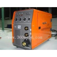 MIG 250 Inverter MIG Arc Welder Gas & Gasless