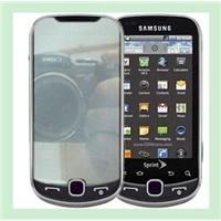 MIRROR LCD Cover Guard for Samsung INTERCEPT M910