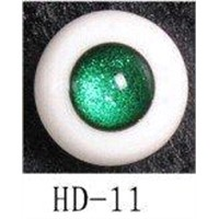 Mazarine, Azury Glamor Glass Doll Eyes with 18mm 20mm 22mm