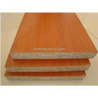 Melamine Faced Particle Board 1220*2440mm