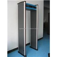 Metal detector- CJ-WM8000 Walk through Metal Detector