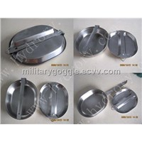 Military Canteen Military Mess Tin Military Mess Kits