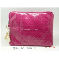 Notebook Leather Bag for iPad 2 Leather Bag