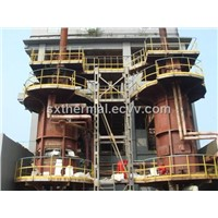 Oil Heating Furnace