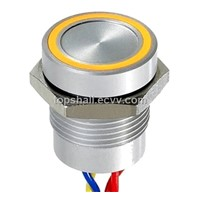 Piezo electric switches,metal Piezoelectric switches,Waterprooftouch Piezoelectric switches