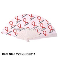 Plastic fan, promotion plastic fan&customized design