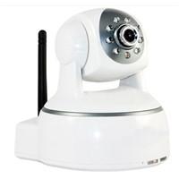 Plug & Play IP Camera