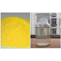 Polyaluminium chloride for Drinking Water