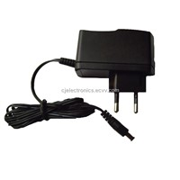 Switch Power Supply-12V 1A Switch Power Adaptor (CJ-PA18-1)