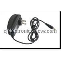 Power adaptor-CJ-PA17-1 24V 500mA AC Adapter for USA