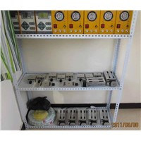 Precision welding oscillator system