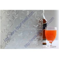 Privacy PVC window film