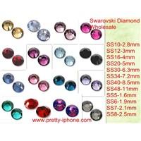 Professional swarovski crystal Supplier