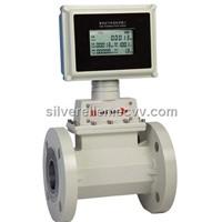 SGW Gas Turbine Flowmeter