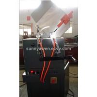 SJ03 Single-head Cutting Saw for aluminum windows and doors - Ms Awen [008615063343341]